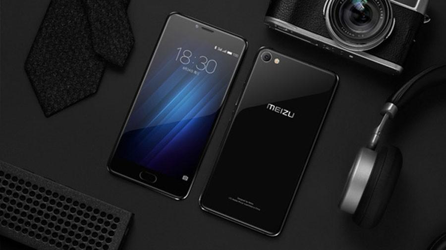 Всеть слили фото первого смартфона Meizu сдвойной камерой