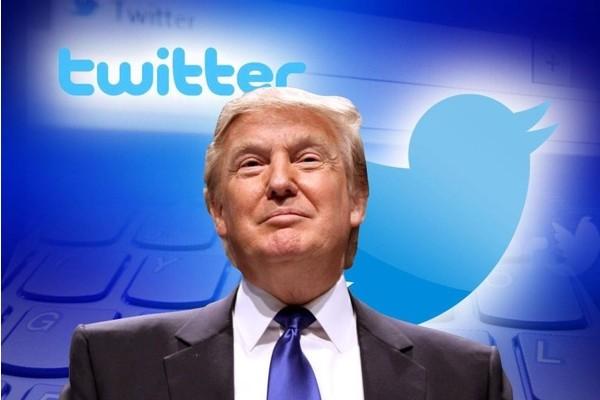 Конгрессмен вшутку предложила назаконном уровне контролировать посты Трампа вTwitter