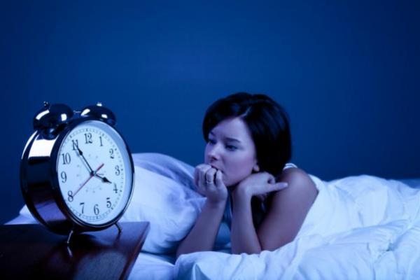 Недосып разрушает костную ткань— Ученые