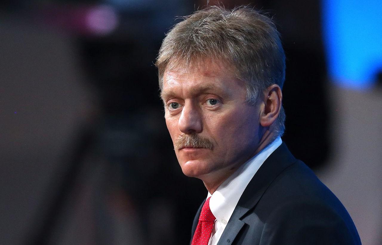 Песков назвал клеветой все заявления овмешательстве столицы вовнутреннюю политику США
