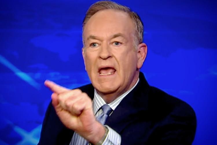 Ведущий Fox News выплатил $13 млн задомогательства иоскорбления