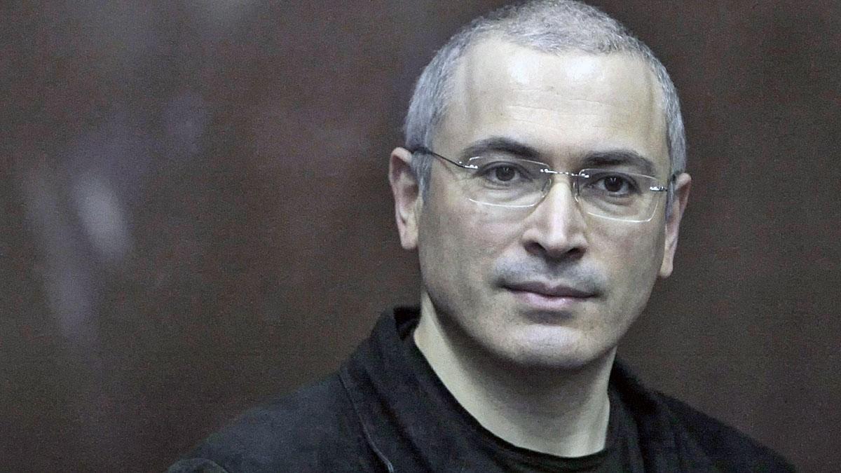 Ходорковский обакциях 2апреля: Явная провокация власти