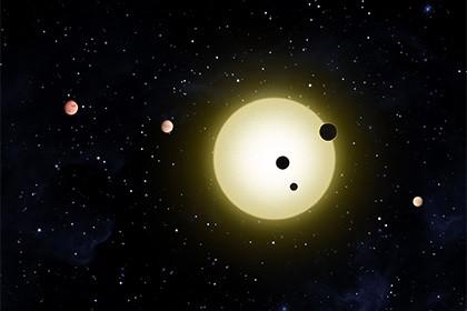 Стало известно наибольшее число землеподобных планет вСолнечной системе