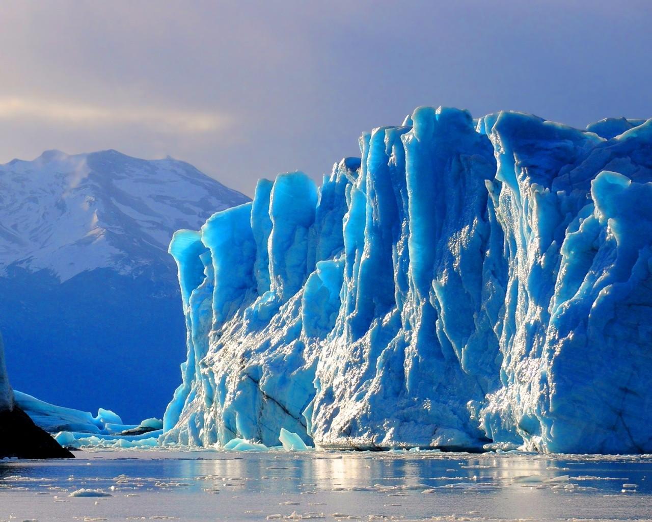 Гренландские ледники рискуют на100% пропасть