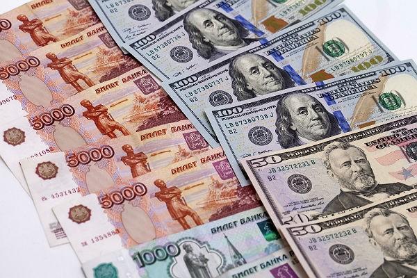 Курс доллара насей день: руб. будет продолжать укрепляться