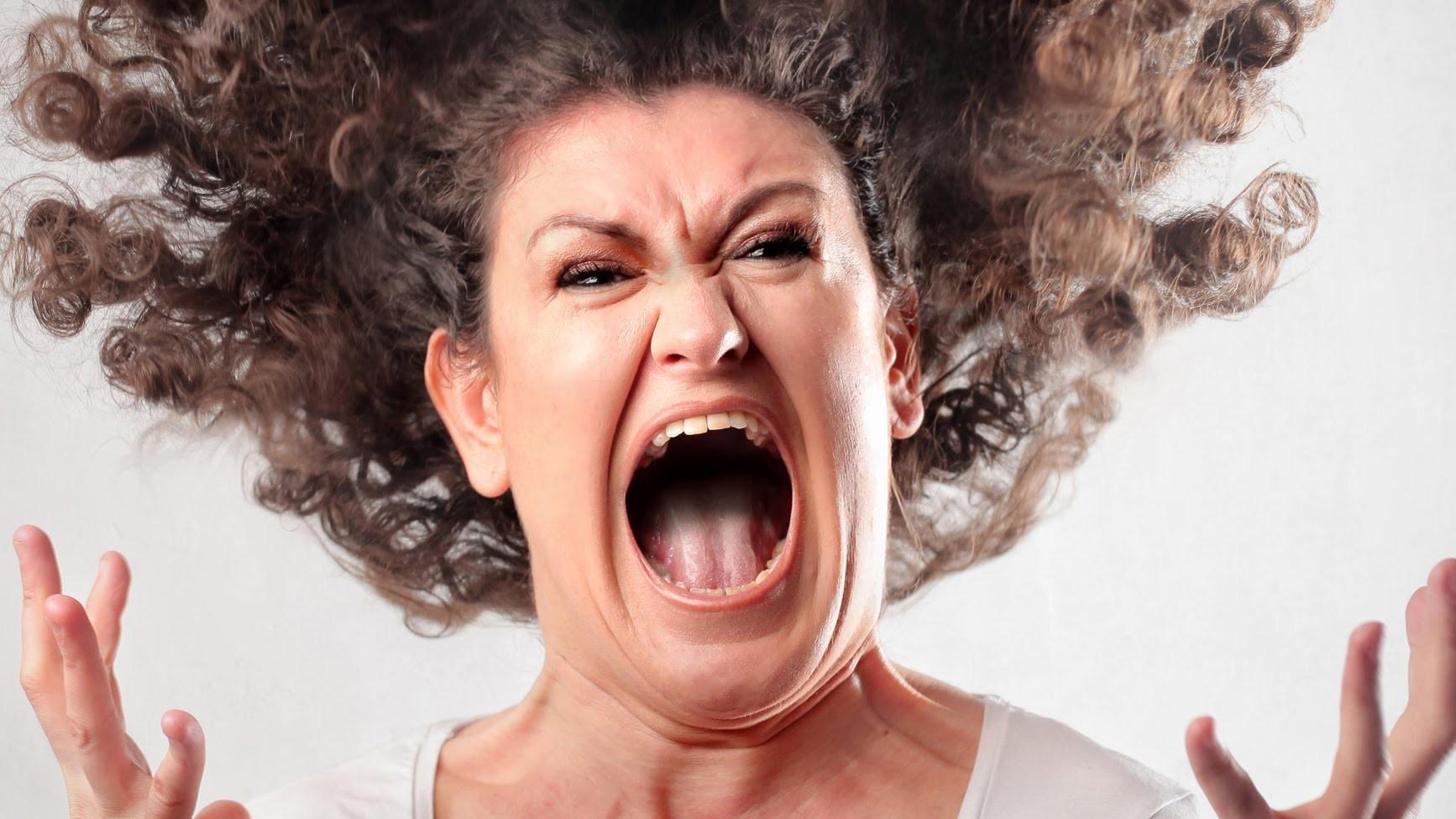 Ученые узнали, как сражаться сгневом излостью