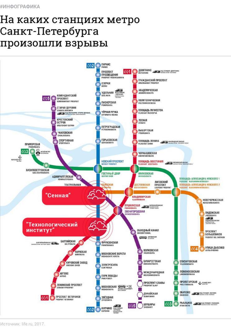 Работа метро в спб в новый год