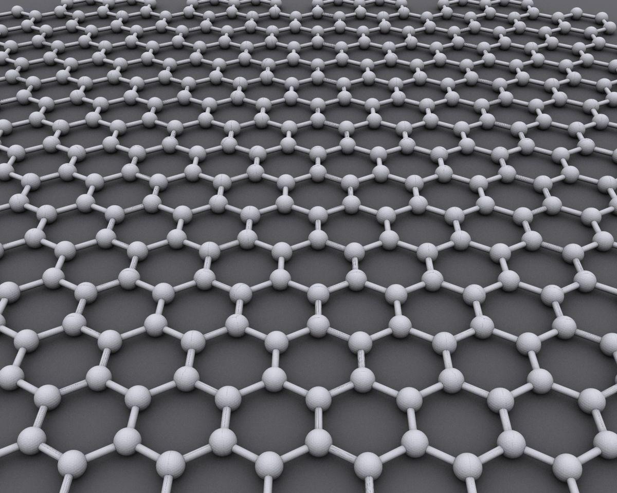 Ученые рассказали, что опреснить воду помогут графеновые сетки