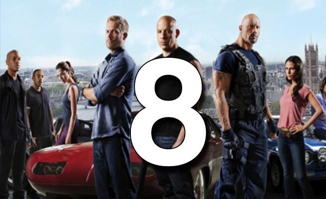 Кинокомпании назвали даты выхода фильмов «Форсаж-8» и«Время первых»
