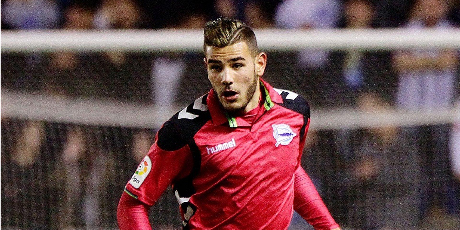 «Реал» заплатит 24млневро зазащитника Тео Эрнандеса