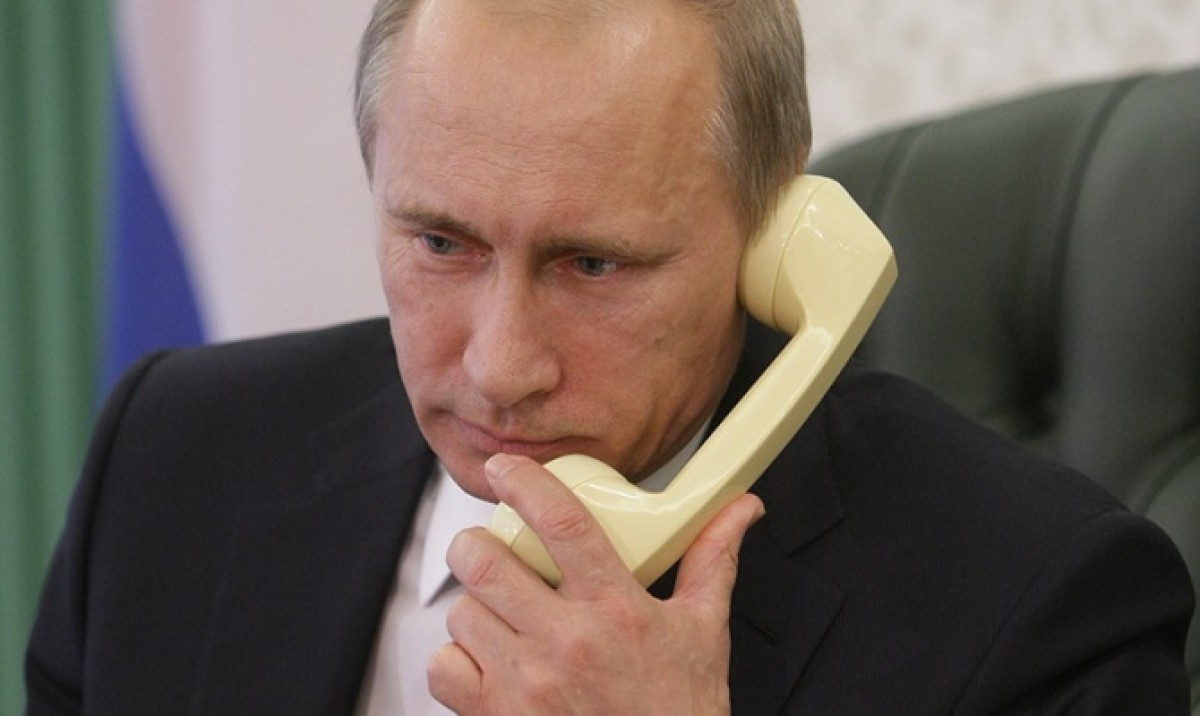 Путин обсудил сМеркель иОлландом ситуацию навостоке государства Украины