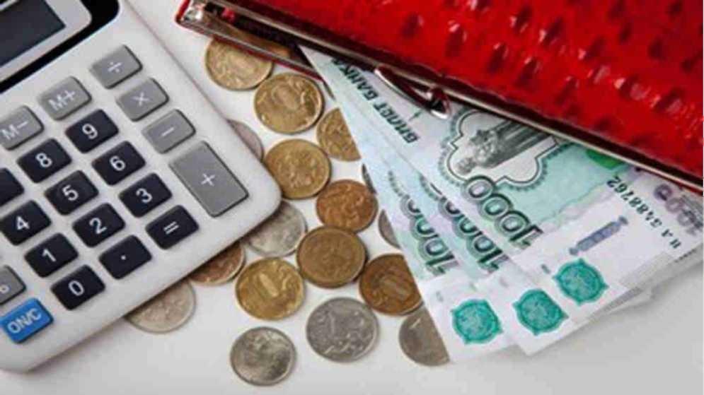 Любому десятому работающему россиянину нехватает денежных средств наеду