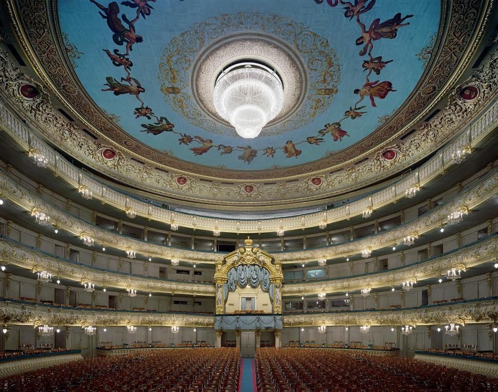 Мариинский театр исполнит Реквием Верди впамять опогибших