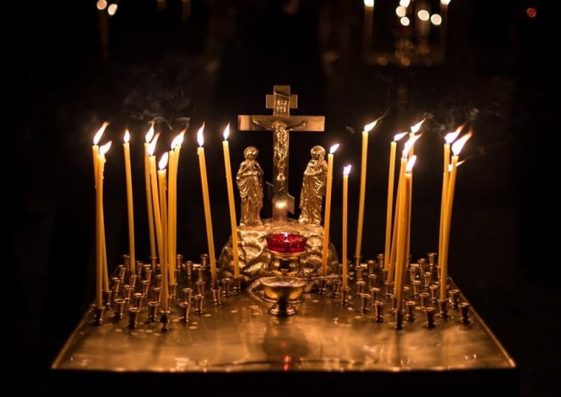ВТроице-Измайловском соборе Петербурга завтра помолятся ожертвах терактов