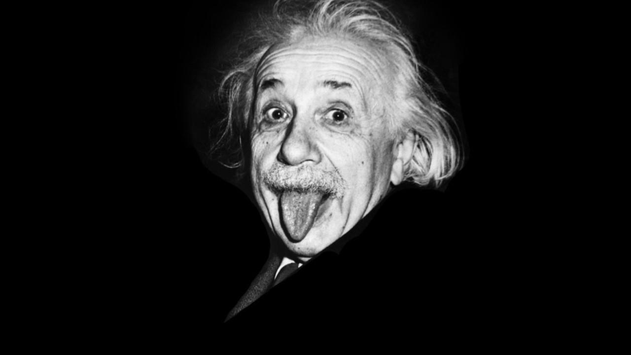 Письмо Эйнштейна ушло смолотка за53,5 тысячи долларов