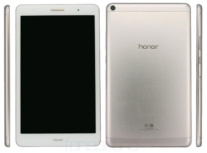 Опубликовали цены на Huawei Media Pad T3 и M3 Lite 10