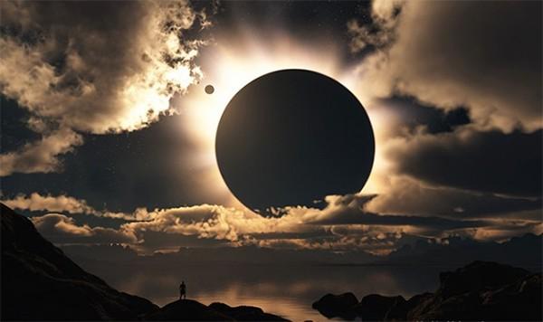 NASA впервые будет транслировать онлайн солнечное затмение изстратосферы