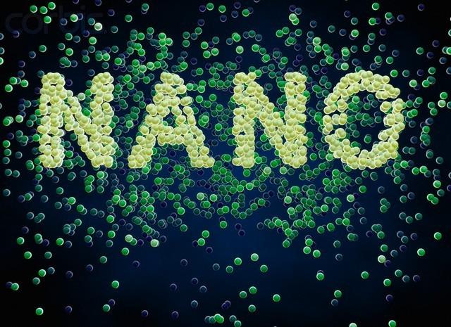 Русские ученые разработали вечные «антикариесные» нанопломбы