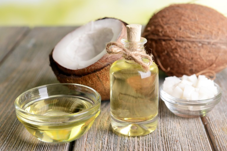 Ученые: Кокосовое масло может увеличить уровень холестерина