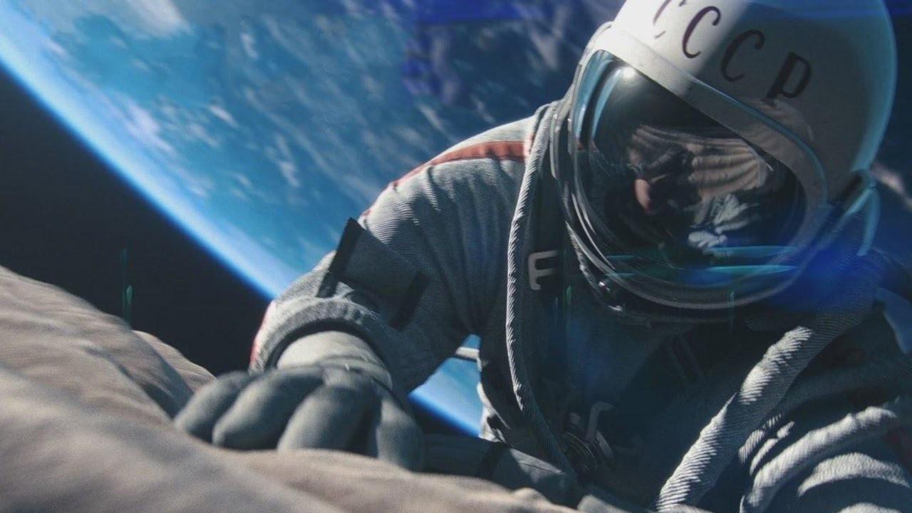Экипаж МКС посмотрит «Время первых» воткрытом космосе