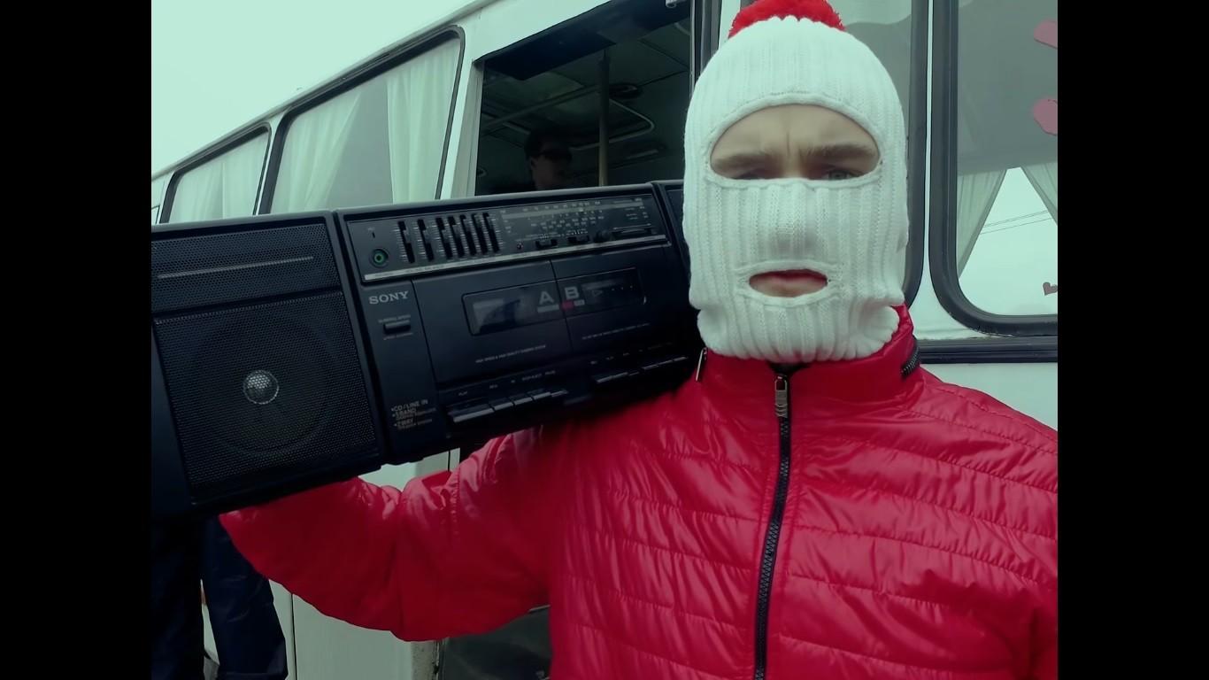 Белорусская авиокомпания «Белавия» подхватила «challenge» пародий наклип «Тает лёд»