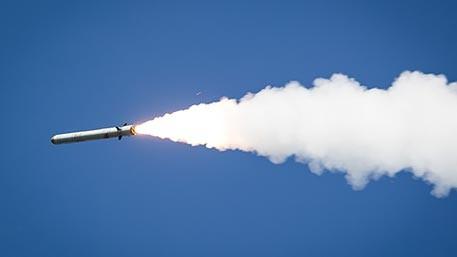 ВСША восприняли крылатую ракету наземного базированияРФ как веху развития