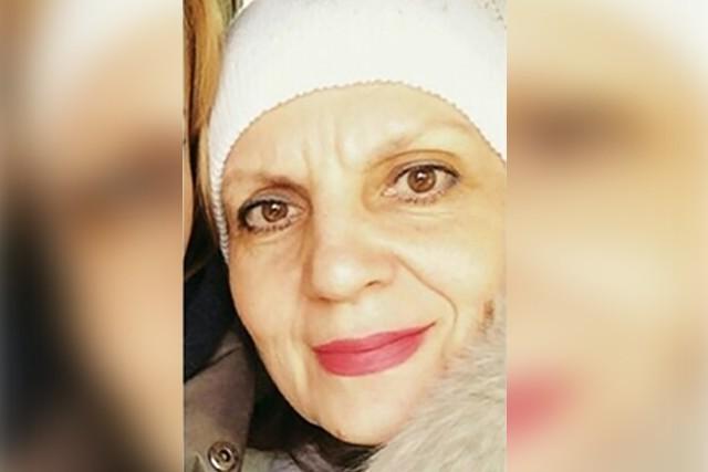 ВЧелябинске без вести пропала 55-летняя женщина