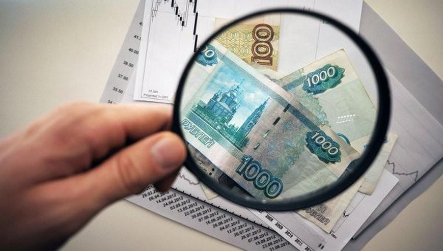 Росстат: Инфляция с28марта по3апреля составила 0,1%