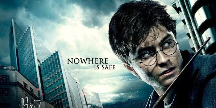 Помотивам «Гарри Поттера» выйдет крупнобюджетная RPG