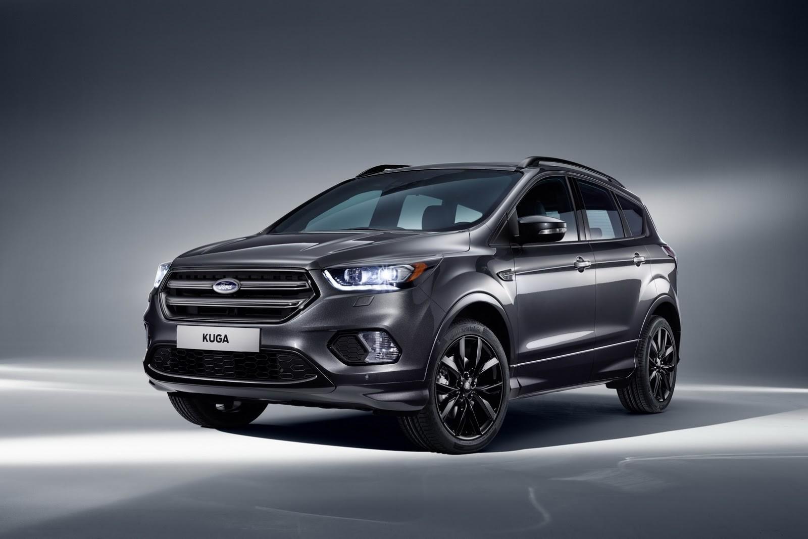 Продажи Форд Sollers на русском рынке кначалу весны увеличились на3%