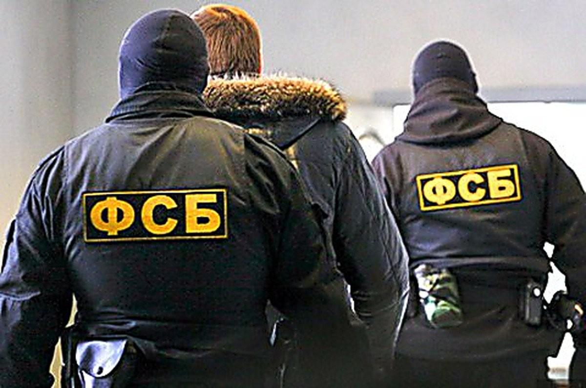 Работники ФСБ Петербурга проводят 50 обысков поделу оконтрабандном сообществе