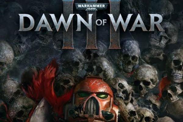 Dawn ofWar III выйдет сулучшенными возможностями многопользовательского режима