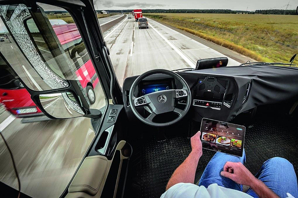 Компания Cognitive Technologies выяснила, как обезопасить собственников  беспилотных авто