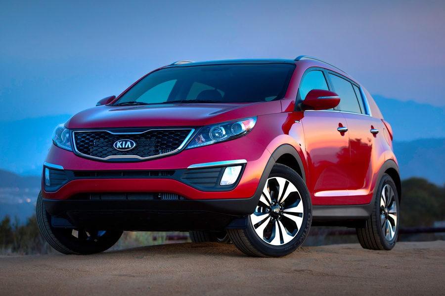 Компании Хендай и Киа отзовут неменее 170 тыс. авто