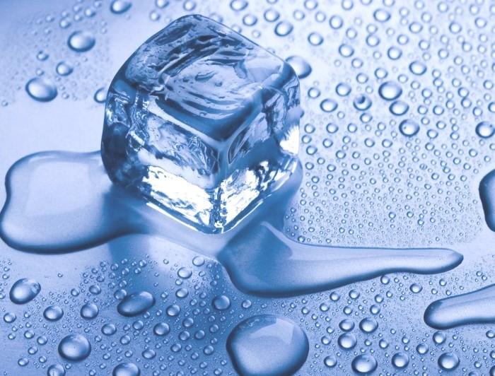 Талая вода несомненно поможет сохранить юность — Ученые