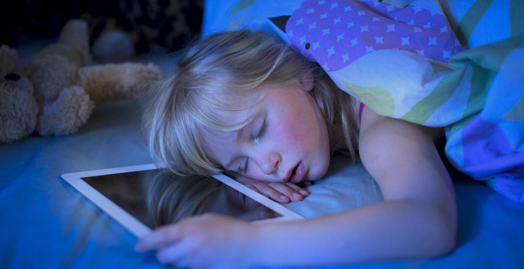 Количество нужного человеку сна определяется генами