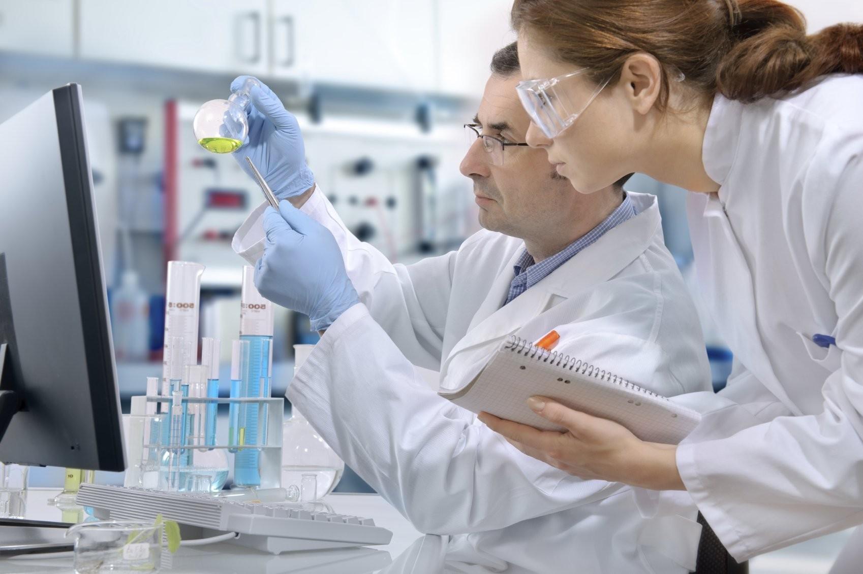 Русские ученые создали чудо-мазь для лечения ожогов иомолаживания