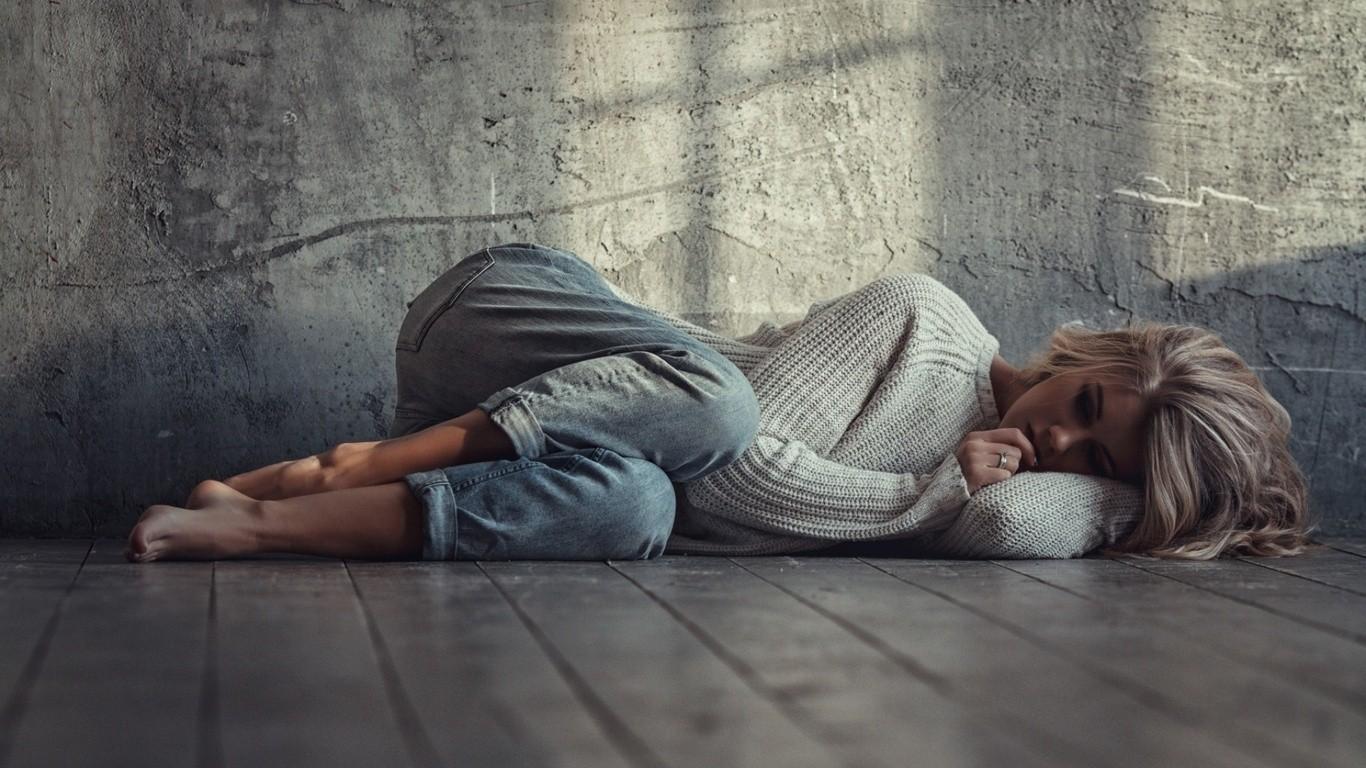 Всемирный день здоровья посвятили борьбе сдепрессией