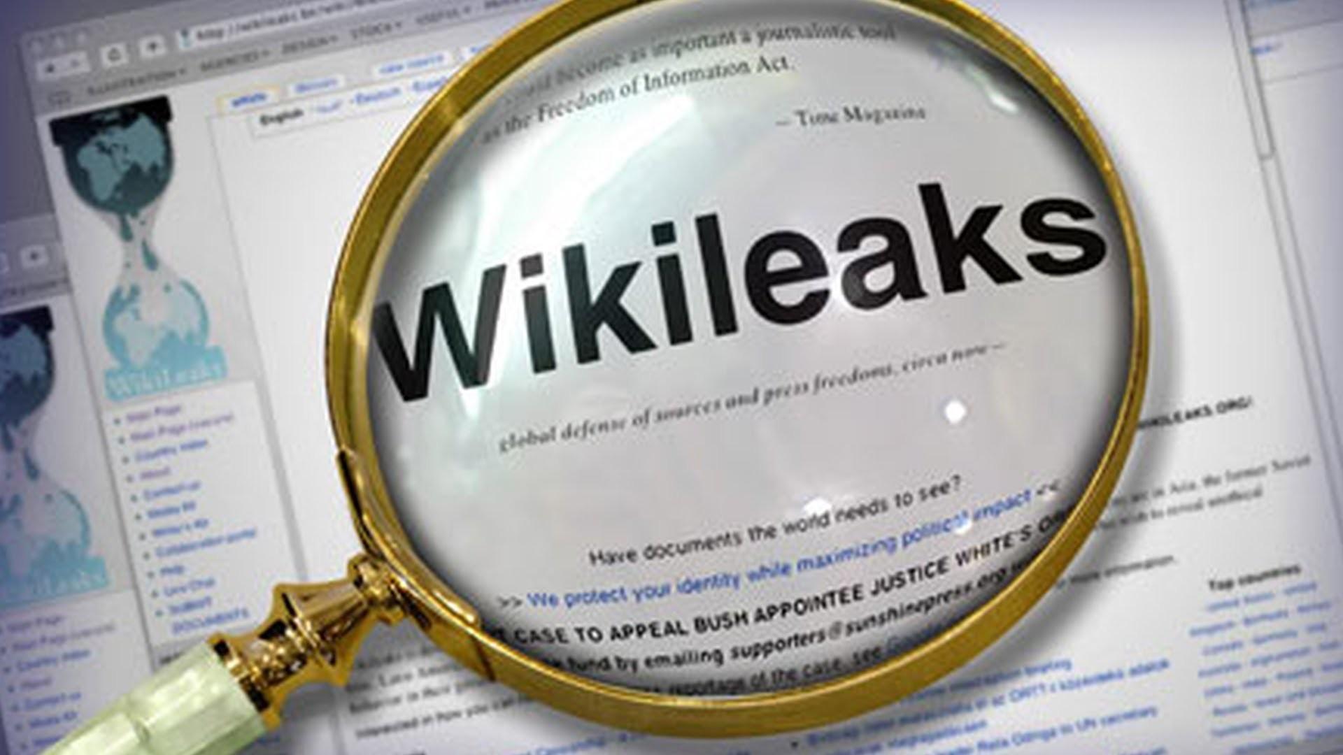 WikiLeaks обнародовал еще одну часть документов ЦРУ