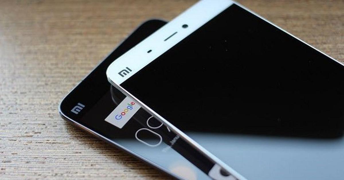 Озвучен ценник флагмана Xiaomi Mi6 сдвойной камерой ибез аудиоразъема