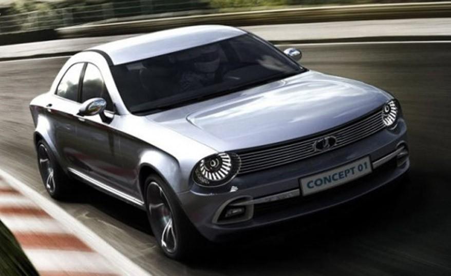 Вкомпании «АвтоВАЗ» опровергли слухи овыходе свежей «Копейки»
