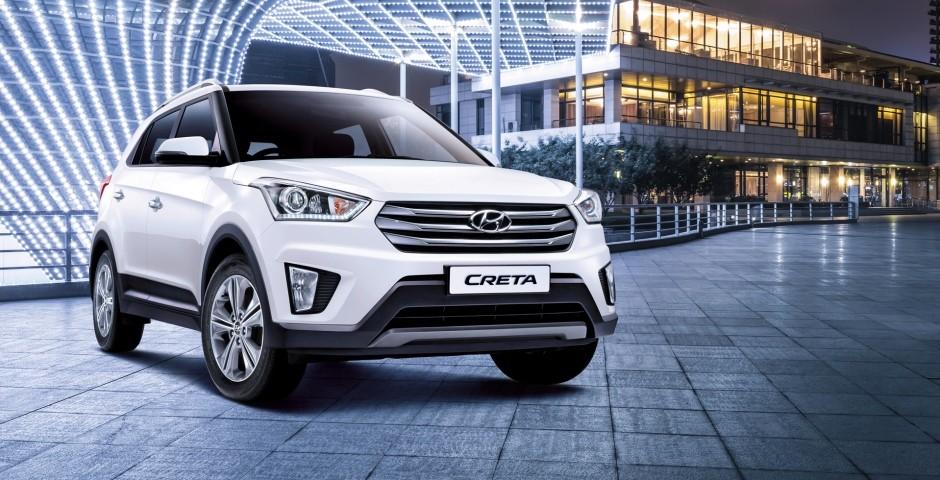 ТОП-3 автомобильных брендов в русском сегменте SUV увеличили свои продажи