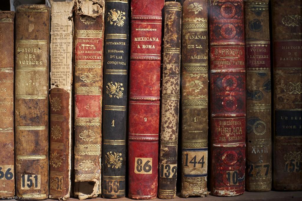 Каталог старинных книг скачать