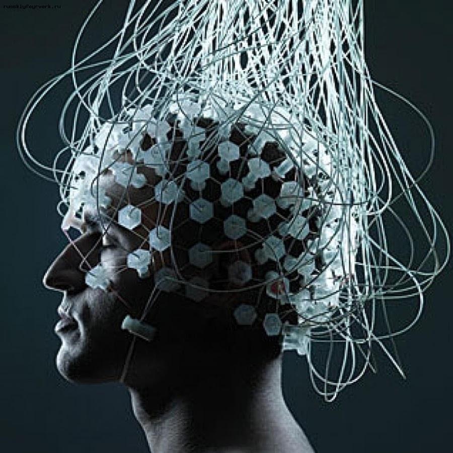 Ученые: компьютеризированный мозг заменит iPhone в 2030г.