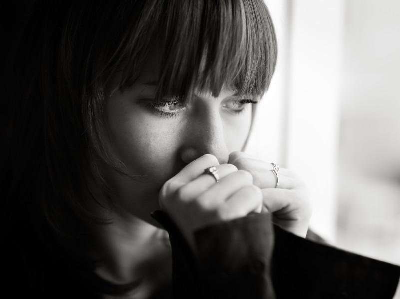 Лекарство для мочевого пузыря вызывает депрессию— Ученые