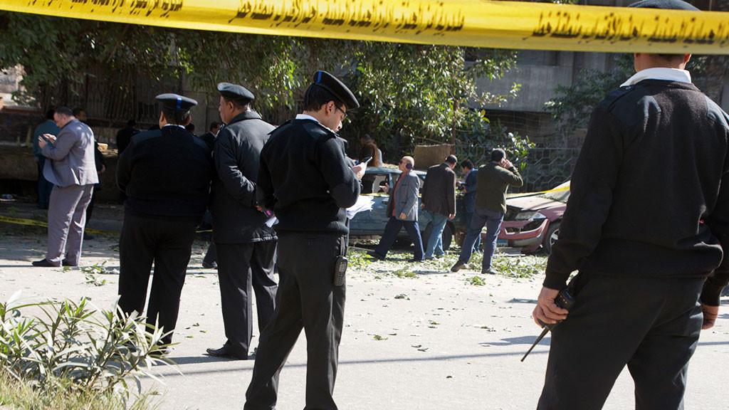 Александрия снова содрогнулась отвзрыва нагородской улице— Sputnik