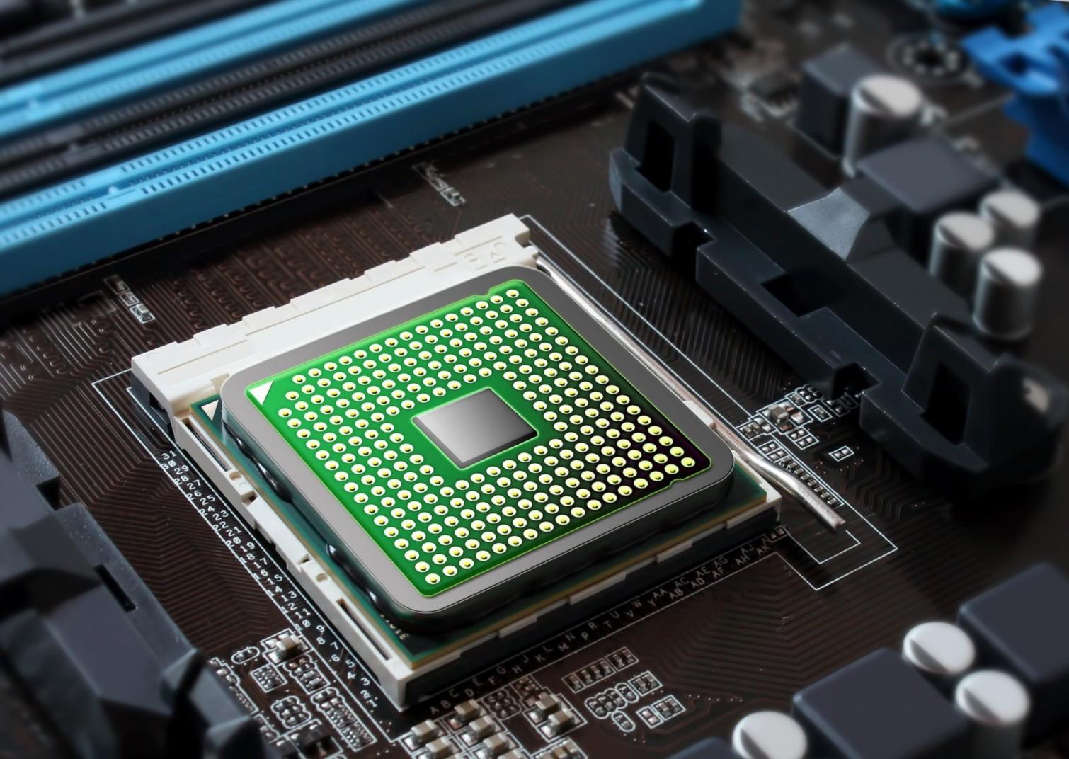КНР выделил $1,4 млн насоздание самообучающегося процессора