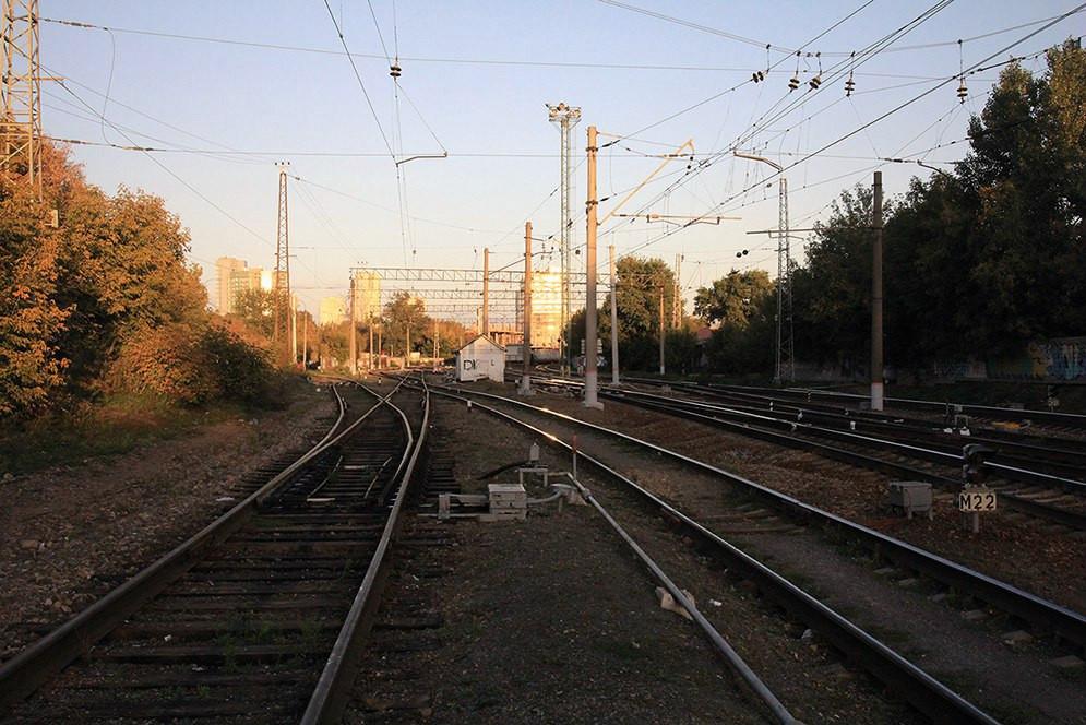 Столкновение поездов в столице случилось из-за отказа тормозной системы— СКРФ