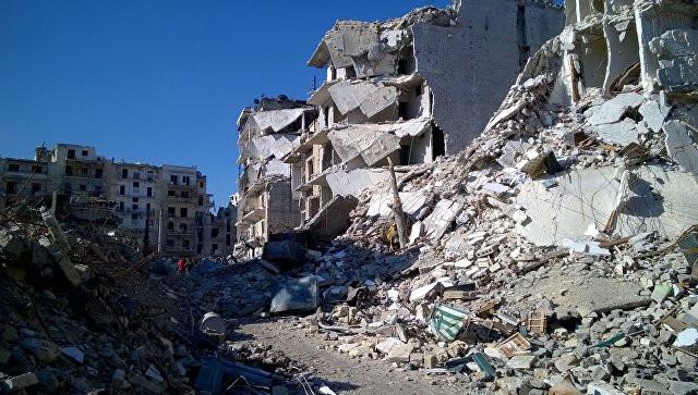 Руководитель МИД Турции призвал РФ отказаться отподдержки Асада