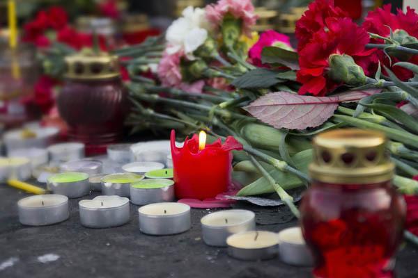 ВШвеции задержали 2-го подозреваемого всовершении теракта вСтокгольме